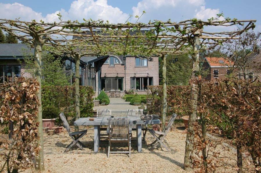 Mediterrane tuin aanleggen mediterrane tuin aanleggen en ontwerpen - Zoals mediterrane ...