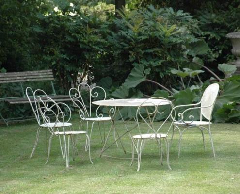 franse tuin ontwerpen