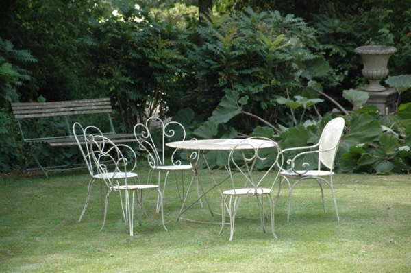Franse tuin