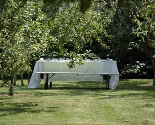 Tuin in landelijke stijl archives monique en anders for Landelijke tuin aanleggen