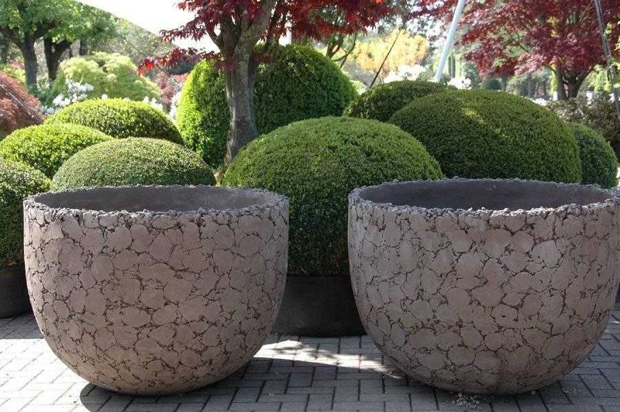 Ontwerpen met potten exclusieve ontwerpen met potten