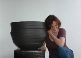 wintervaste pot