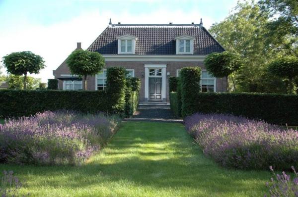 Landelijketuin ontwerpen in Eindhoven
