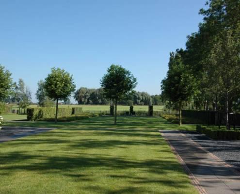 Grote Moderne Tuin : Grote moderne tuin ontwerpen archives monique en anders