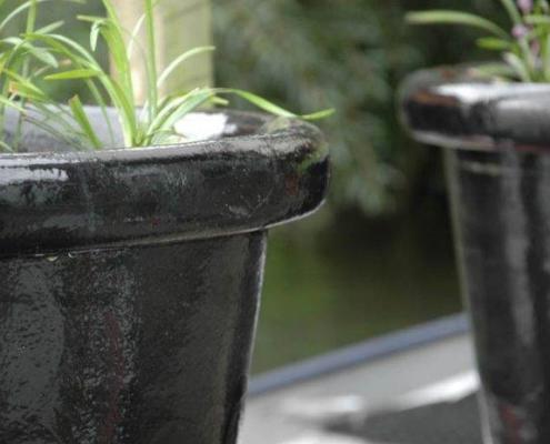 grote pot