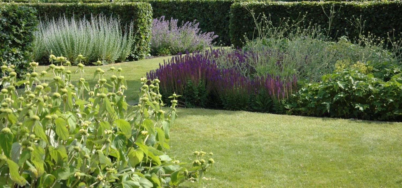 Landschapstuin ontwerpen in Montfoort
