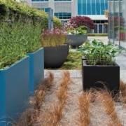 uinarchitect moderne tuinen