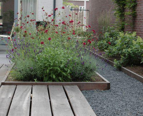 Kleine tuinen monique en anders for Kleine tuin ontwerpen voorbeelden