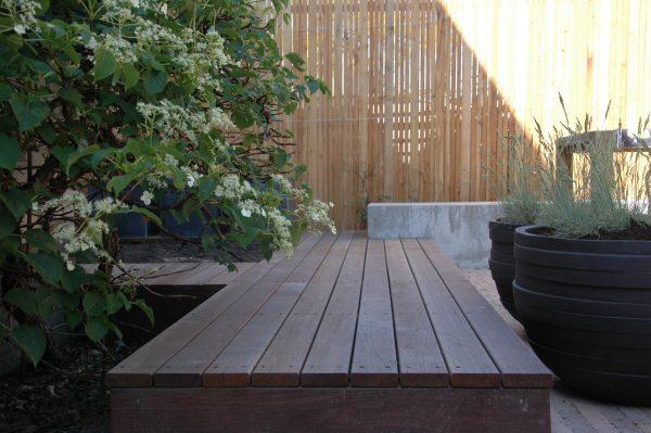 Strakke tuin ontwerpen