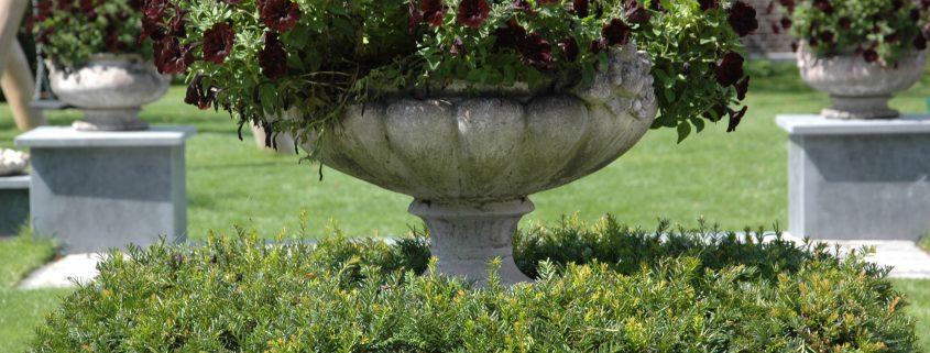 Voorkeur Engelse tuin ontwerpen | Engelse tuin ontwerpen cottage tuin aanleggen #QX32