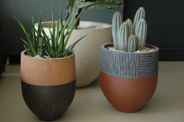 Luxe potten