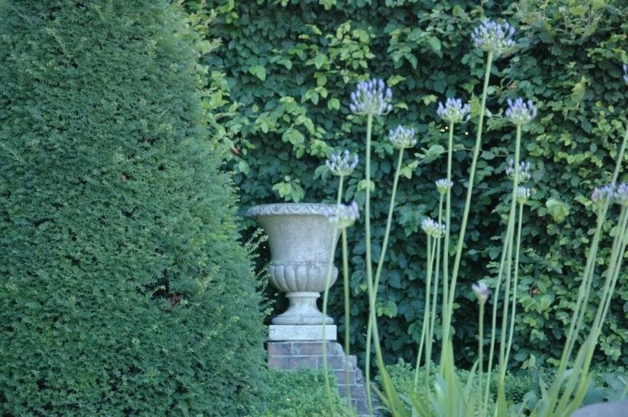 Fabulous Cottage tuin | cottage tuin ontwerpen Engels romantische tuin @TA66