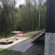 Natuurtuin aanleggen